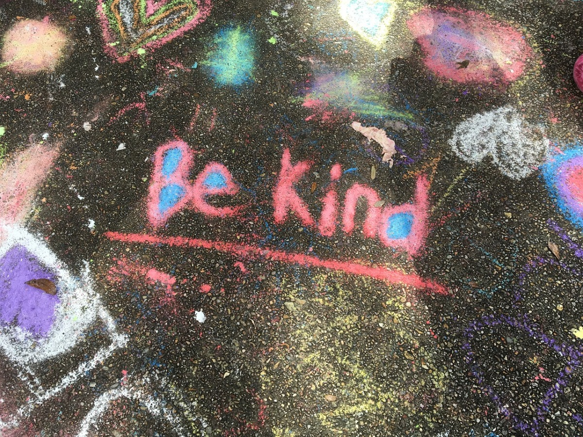Kindness: simplicity and complexity